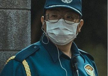 Security in a Pandemic Takes More Than a Mask